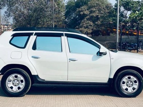 2015 Renault Duster RXL AWD MT for sale in Mumbai