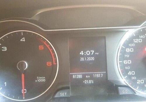 Audi A4 35 TDI Technology Edition 2015 AT in New Delhi