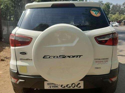 Ford Ecosport EcoSport Titanium 1.5 TDCi, 2015, Diesel MT in Nashik