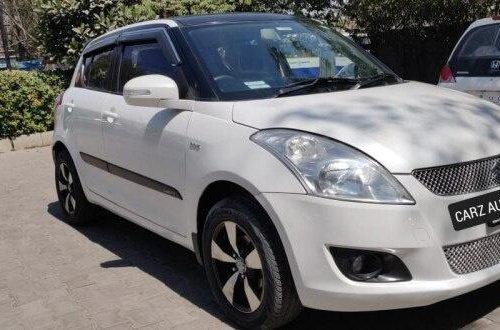 2013 Maruti Suzuki Swift VDI MT for sale in Bangalore