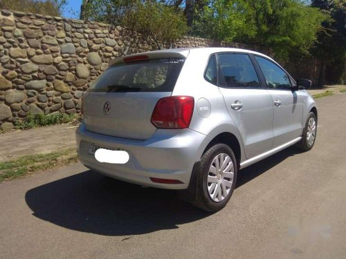 Volkswagen Polo 2015 MT for sale in Chandigarh