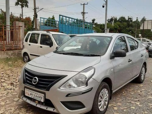 Used 2016 Nissan Sunny XL MT for sale in Visakhapatnam