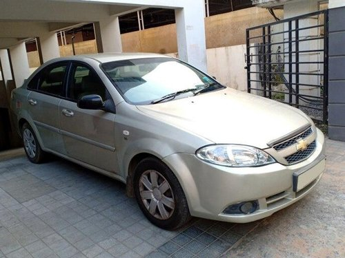 Used 2009 Chevrolet Optra Magnum 2.0 LT MT in Hyderabad