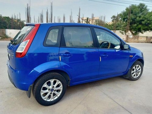 Used 2013 Ford Figo Diesel Titanium MT for sale in Hyderabad