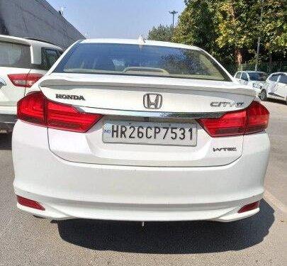 Honda City i VTEC CVT VX 2015 AT for sale in New Delhi