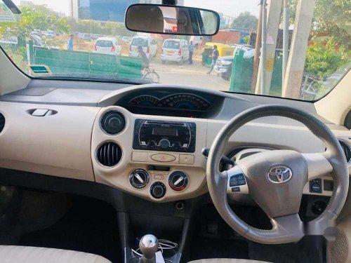 Toyota Etios VX, 2016, Petrol MT for sale in Gurgaon