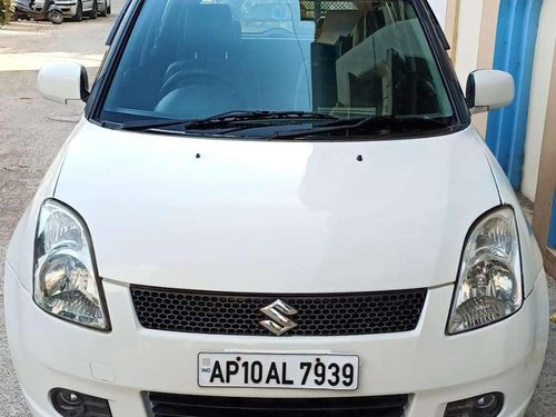 Maruti Suzuki Swift VXi, 2007, Petrol MT for sale in Hyderabad