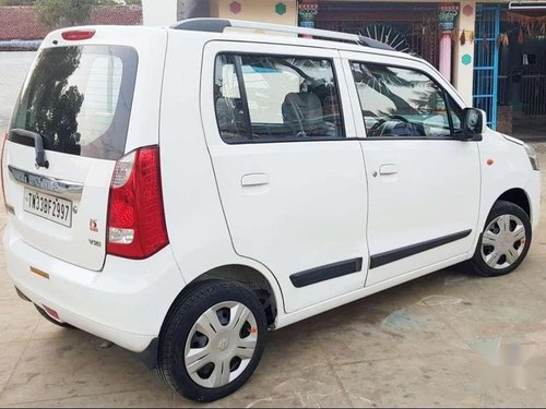 Maruti Suzuki Wagon R VXI 2013 MT for sale in Erode