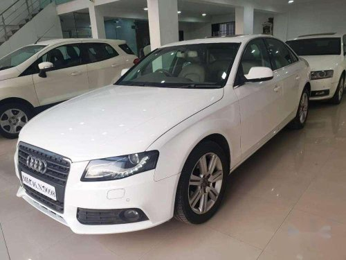 Used Audi A4 2.0 TDI Multitronic 2011 AT in Mumbai -10