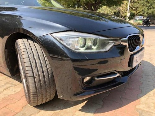 BMW 3 Series 320d Sport Line 2014 AT in Ahmedabad