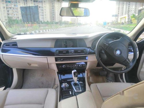 Used 2013 BMW 5 Series AT for sale in Jaipur