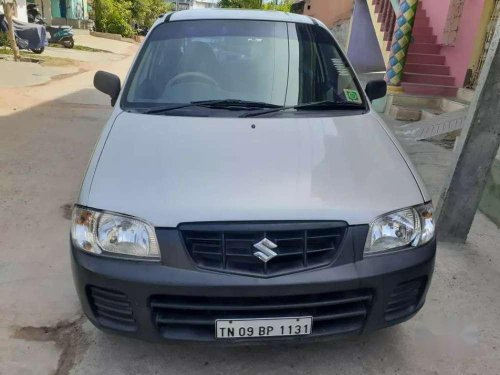 Used 2012 Maruti Suzuki Alto MT for sale in Chennai