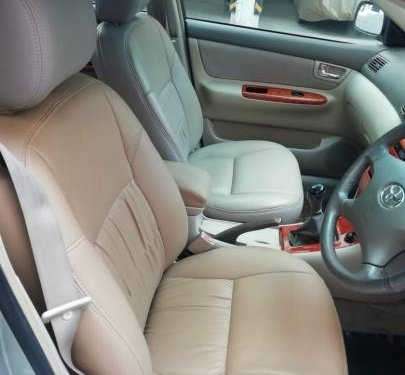Used Toyota Corolla H2 2005 MT for sale in Chennai