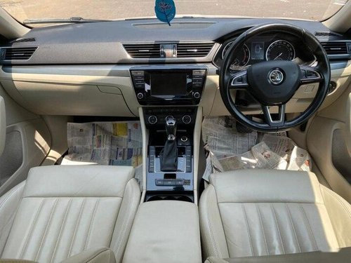 Used 2016 Skoda Superb AT for sale in Mumbai