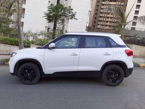 Used Maruti Suzuki Vitara Brezza ZDi 2018 AT for sale in Thane