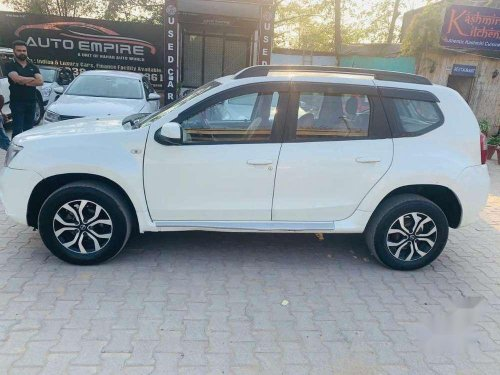 Used Nissan Terrano 2015 MT for sale in Gurgaon -3