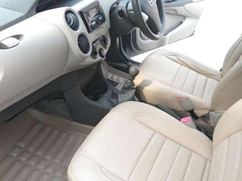 2016 Toyota Etios GD·SP MT for sale in Yamunanagar