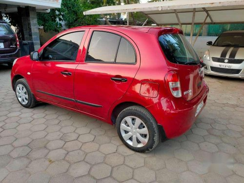 Used 2011 Nissan Micra Active MT for sale in Chennai