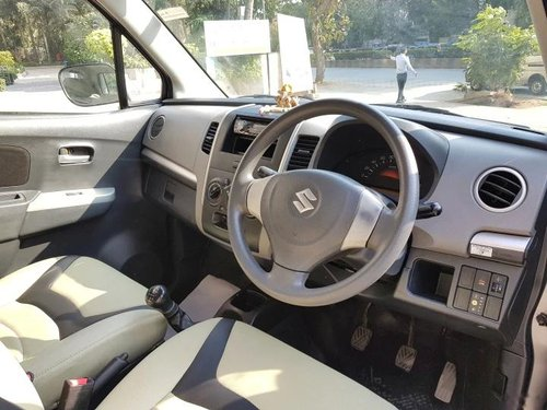 Used Maruti Suzuki Wagon R 2012 MT for sale in Mumbai -4