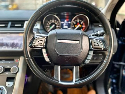 Used Land Rover Range Rover Evoque 2018 AT for sale in Kolkata