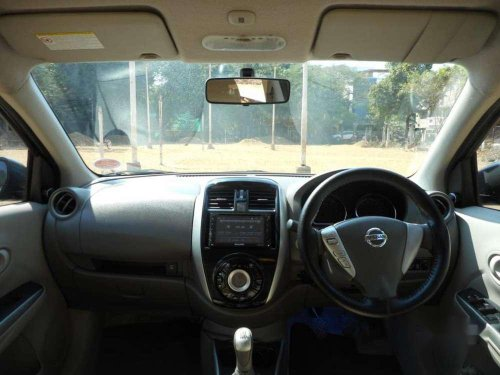Used Nissan Sunny XV 2016 MT for sale in Chennai