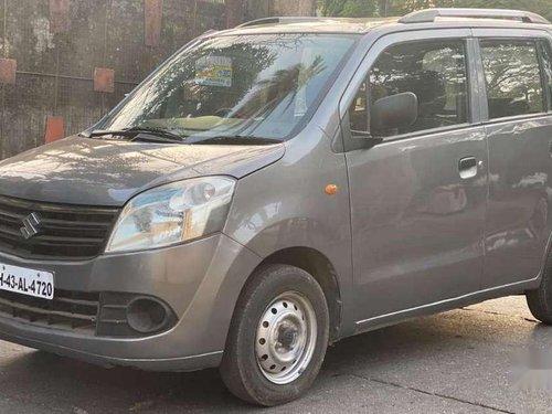 Maruti Suzuki Wagon R LXi BS-III, 2012, MT for sale in Mumbai