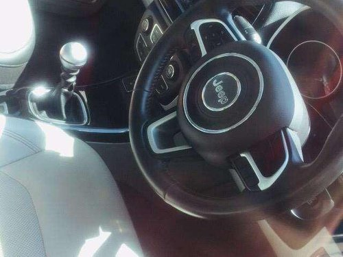 Used Jeep Compass 2.0 Limited Option, 2017, Diesel AT in Chandigarh