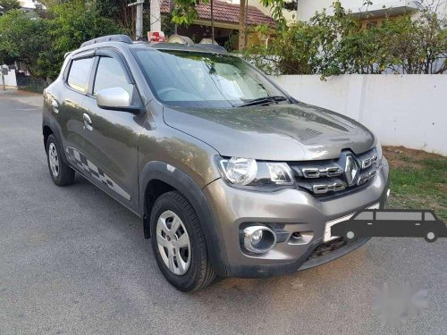 Used Renault Kwid RXT 2016 MT for sale in Coimbatore