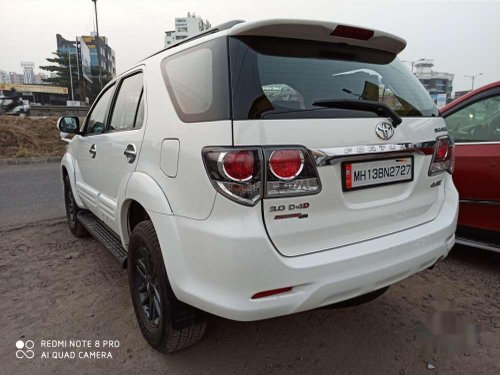 Used 2014 Toyota Fortuner MT for sale in Pune