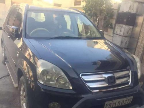 Used Honda CR V 2005 MT for sale in Nawanshahr