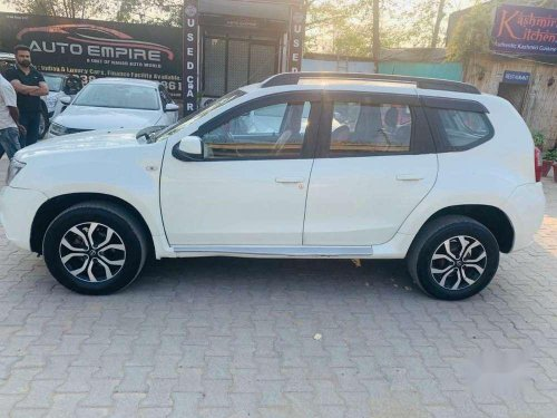 Used Nissan Terrano 2015 MT for sale in Gurgaon -7