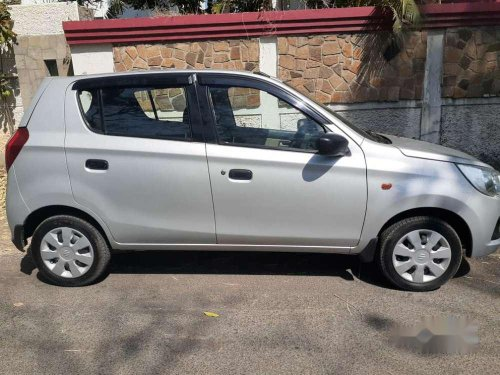 Used Maruti Suzuki Alto K10 VXI 2015 MT for sale in Mumbai