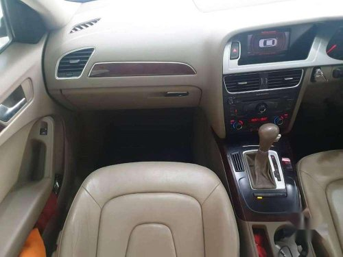 Used Audi A4 2.0 TDI Multitronic 2011 AT in Mumbai -3