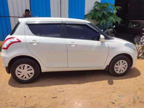 2016 Maruti Suzuki Swift MT for sale in Tiruchirappalli