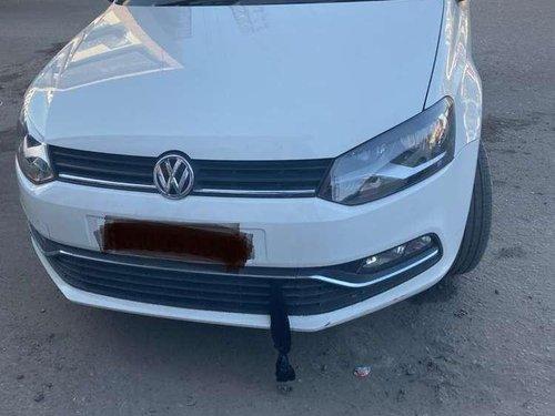 Used 2017 Volkswagen Polo MT for sale in Ludhiana