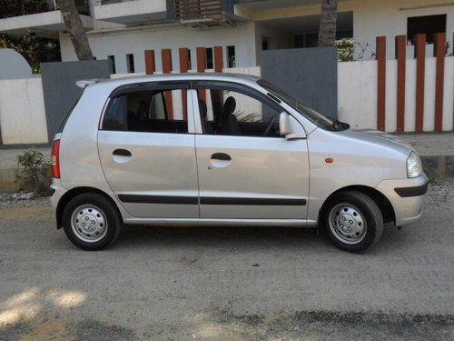Used 2006 Hyundai Santro Xing MT for sale in Bangalore