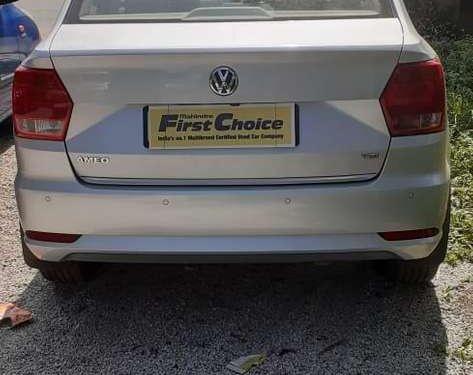 Used 2017 Volkswagen Ameo MT for sale in Thiruvananthapuram