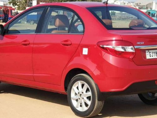 Used 2016 Tata Zest MT for sale in Ahmedabad