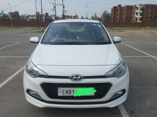 Used Hyundai i20 Sportz 1.2 2016 MT for sale in Chandigarh