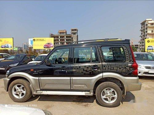 Used Mahindra Scorpio 2009 MT for sale in Pune