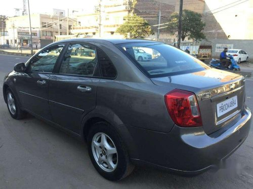 Used 2011 Chevrolet Optra Magnum MT for sale in Ludhiana