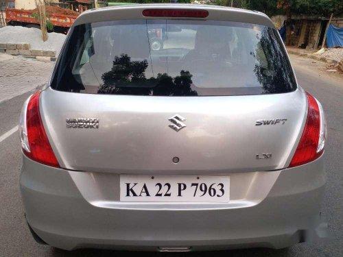 Maruti Suzuki Swift Lxi (O), 2012, Petrol MT for sale in Nagar
