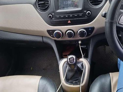 Used 2017 Hyundai Grand i10 MT for sale in Lucknow