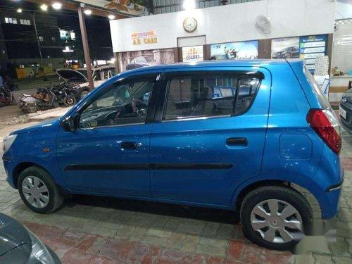 Maruti Suzuki Alto K10, 2016, Petrol MT for sale in Chennai