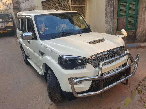 Used Mahindra Scorpio 2018 MT for sale in Kolkata -1