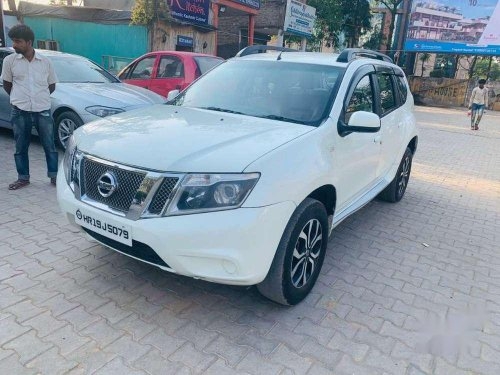 Used Nissan Terrano 2015 MT for sale in Gurgaon -6