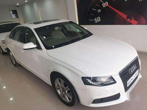 Used 2011 Audi A4 AT for sale in Mumbai