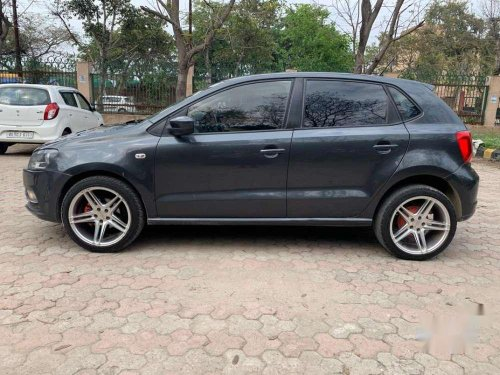 Used Volkswagen Polo 2015 MT for sale in Ghaziabad