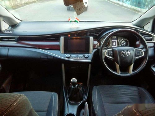 Toyota INNOVA CRYSTA 2.4 VX 2017 MT for sale in Mumbai