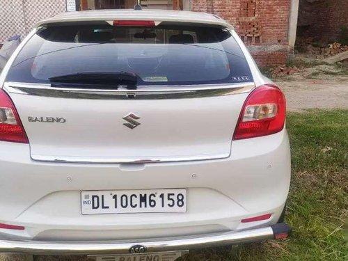 Used 2019 Maruti Suzuki Baleno MT for sale in Meerut